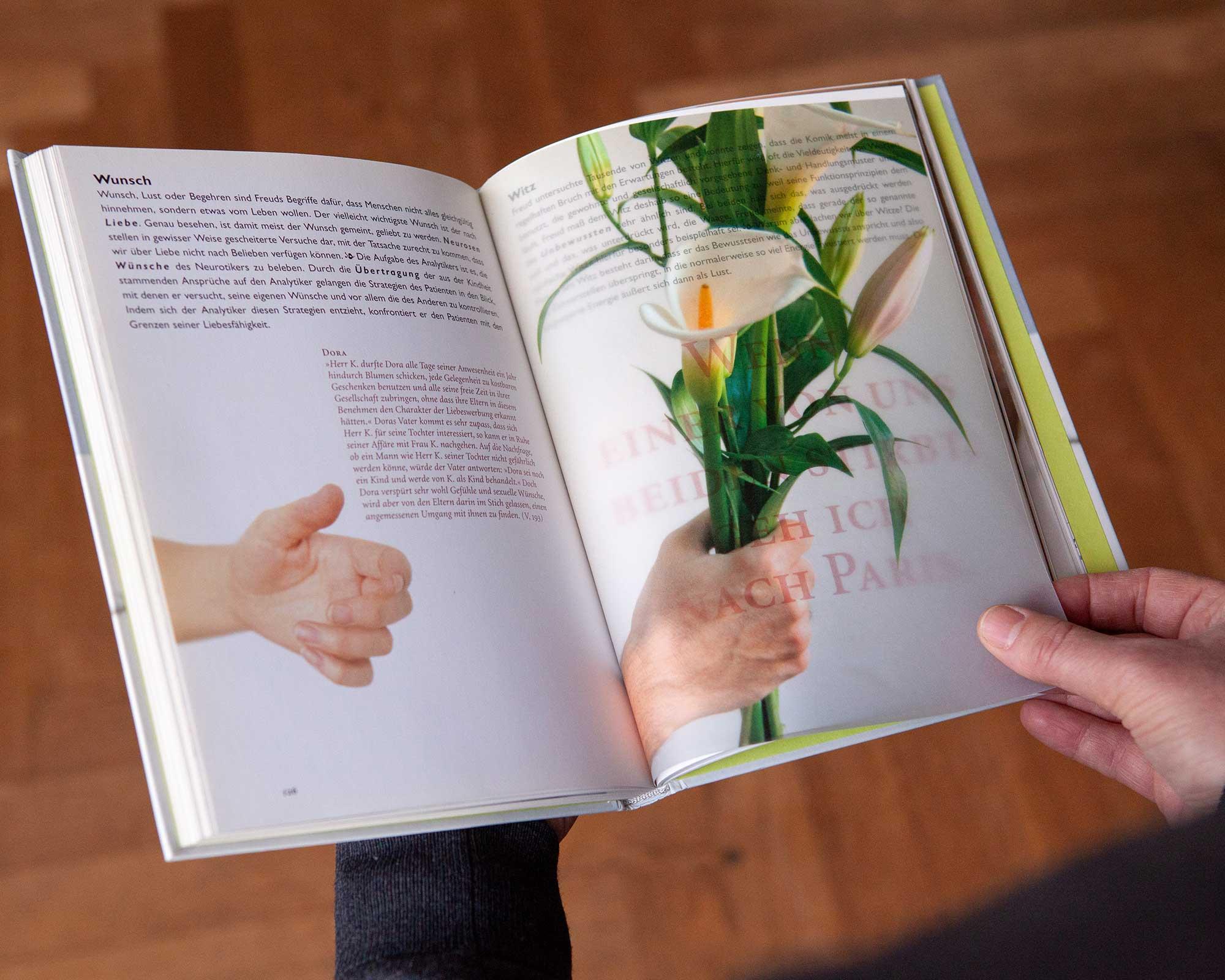 Jüdisches Museum Berlin – Katalogbuch PSYCHOanalyse